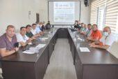 Simav'ın kent estetiğine katkı sağlayacak sanayi yapı kooperatifi kuruldu