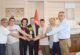 Süleyman Demirel Fen lisesi satrançta Türkiye şampiyonu oldu
