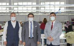 Sultandağı'nda istihdam garantili meslek edindirme kursu açıldı