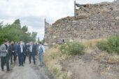 Tarihi Cuma Cami yeniden canlanacak