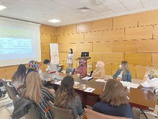 Verimlilik Rehberi Yerinde Değerlendirme Kriterleri ile ilgili Çalıştay Düzenlendi