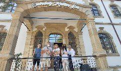 Emirdağ Selman-i Farisi Kültür Evi'nde bayram bereketi