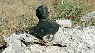 Atatürk Büstünün Çöpe Atılmasıyla İlgili Soruşturma Başlatıldı