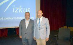 Başkan Şahin, Ege Belediyeler Birliği Encümen Üyeliğine Seçildi