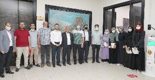 İslami Bilimler eğitim semineri düzenlendi
