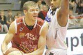 Afyon Basket'e Litvanyalı powerforvet