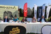 7. Frig Ultra Maratonu için Basın Toplantısı Düzenlendi