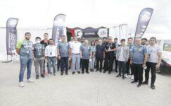 AKÜ TÜBİTAK Elektrikli Araç Yarışlarından Ödülle Döndü