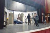 Şehir Tiyatrosu yeni sezona hazırlanıyor!