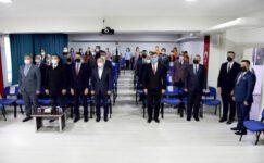 Çay'da İlköğretim Haftası Kutlaması