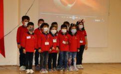 Emirdağ'da İlköğretim Haftası kutlandı