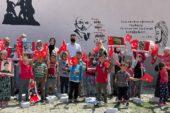 Gazi Yusuf Yayla'dan köy projelerine büyük destek