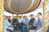 Kardeş Kal Türkiye Platformu ilimizde toplandı