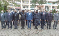 Şuhut'ta İlköğretim Haftası kutlaması
