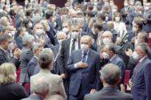 Uluçay, çiftçilerin taleplerini Erdoğan'a iletti