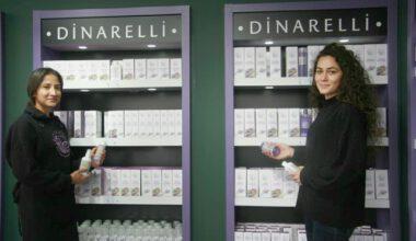 Dinarelli ürünleri  ihraç edilecek