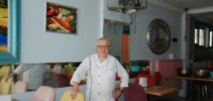 40 yıllık aşçıdan Afyon lezzetlerinin tarifi…
