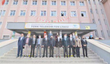 Sandıklı'da yazılım ve tasarım atölyesi açıldı