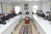 Dinar Cumhuriyet Bayramı'na hazırlanıyor