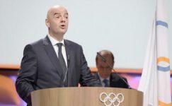 UEFA; 2 yılda bir Dünya Kupası'na karşı