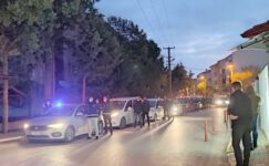 FETÖ'den 28 şüpheli gözaltına alındı