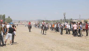 Rahvan At Yarış Hipodromu ihaleye çıkıyor