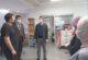 Korkmaz'dan Sandıklı Devlet Hastanesi'ne ziyaret