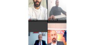 BİK'ten basın mensuplarına sosyal medya eğitimi