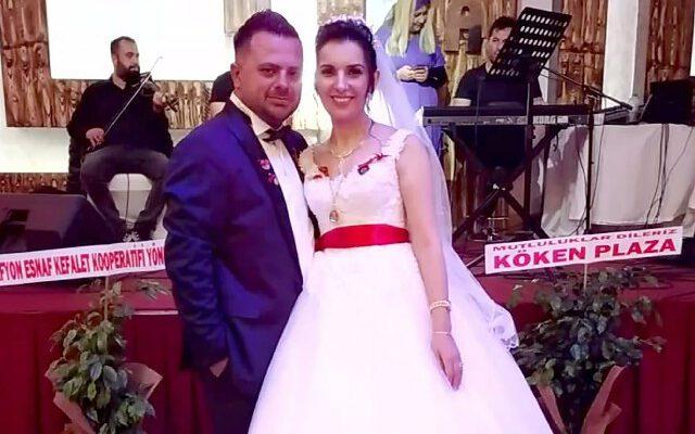 Beytullah Arseven, Sultan Kumrular'la mutluluğa evet dedi