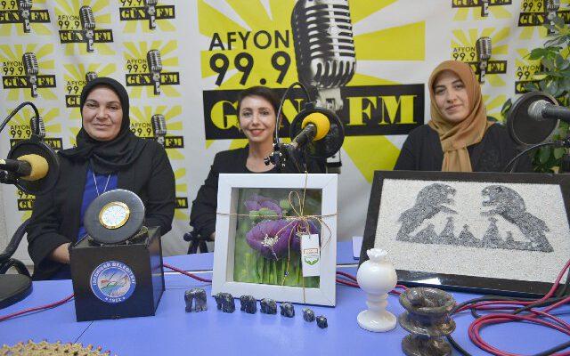 İscehisarlı kadınları Kadın Kültür Evi'ne bekliyoruz