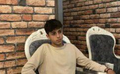 Eskişehir'de lise öğrencisi öldürüldü