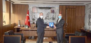 Mehmet Taytak, talepleri Karayolları'na aktardı